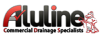 Aluline Drainage Solutions Logo